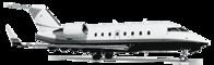 BOMBARDIER CHALLENGER 604/605/650